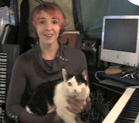 Video originale di Catster: viaggiare con i gatti, in stile donner di Sarah