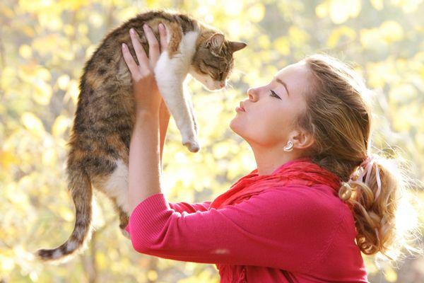 Umoraci: e se il tuo gatto (o cane) fosse la tua metà migliore?