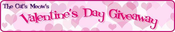 Giveaway di San Valentino: buono regalo da $ 25