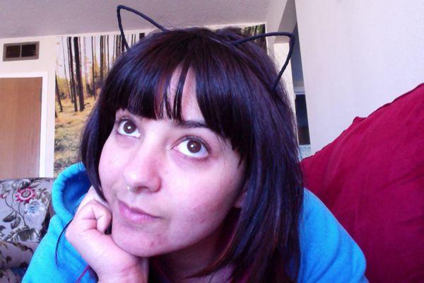Vorresti un appuntamento con questi gatti di Okcupid?
